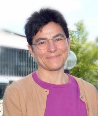 Prof. Dr. Astrid Holzheid